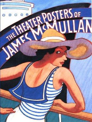 Theater Posters of James McMullan, The