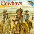 Cowboys (A Random House pictureback)