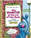 Monster at the End of This Book (Sesame Street) (Little Golden Book), The