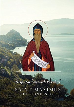 Disputations with Pyrrhus