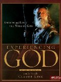Experiencing God: Knowing and Doing the Will of God - Resource Kit
