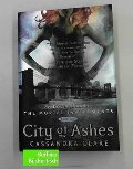 City of Ashes (Book 2 of Mortal Instruments) Unabridged on CD [Bk 2]