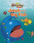 Baby Beginner's Bible: Jonah and the Big Fish (Beginner's Bible, The)