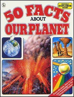 50 Facts About Our Planet -