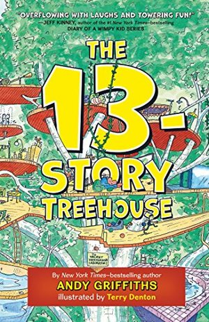 13-Story Treehouse, The