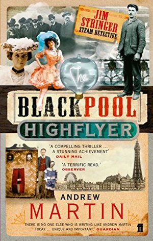 Blackpool Highflyer, The