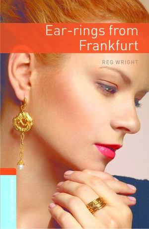 Ear-Rings from Frankfurt, Level 2
