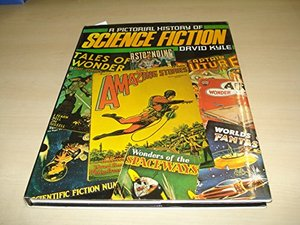 Pictorial History of Science Fiction