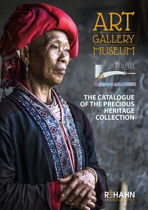Art Gallery Museum: Precious Heritage Collection