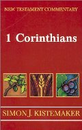 1 Corinthians (New Testament Commentary)