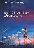 5 Centimeters Per Second