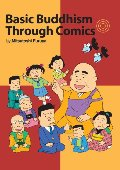 Basic Buddhism Through Comics