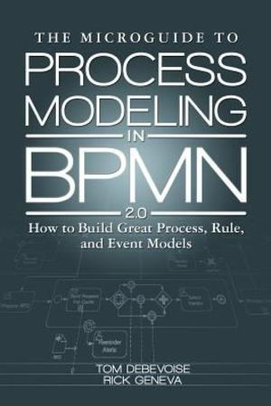 Microguide to Process Modeling in BPMN 2. 0, The