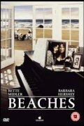 Beaches [DVD] [1989]