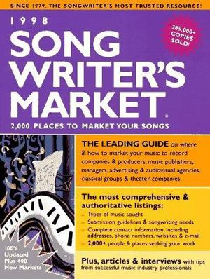 1998 Songwriter's Market