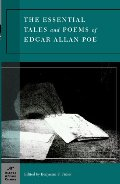 Essential Tales And Poems of Edgar Allen Poe (Barnes & Noble Classics), The