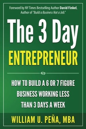 3 Day Entrepreneur, The
