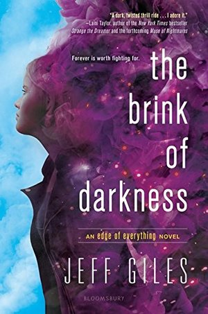 Brink of Darkness (The Edge of Everything), The