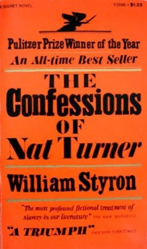 Confessions of Nat Turner, The