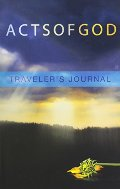 Acts of God Traveler's Journal