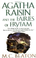 10 - Agatha Raisin and the Fairies of Fryfam