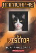 Animorphs #2: The Visitor, The