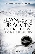 Dance with Dragons, A - II: After The Feast