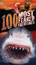 100 Most Feared Creatures -