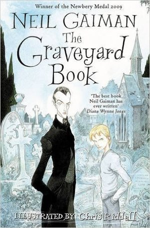 Graveyard Book, The
