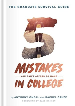 Graduate Survival Guide: 5 Mistakes You Can't Afford To Make In College, The