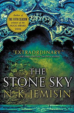 Stone Sky (The Broken Earth), The
