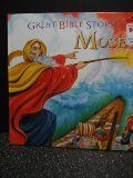Moses (Great Bible Stories)