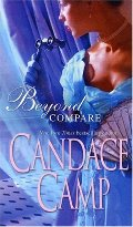 Beyond Compare (Moreland Family #2)