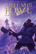 Arctic Incident (Artemis Fowl, Book 2), The