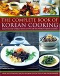 Complete Book of Korean Cooking, The