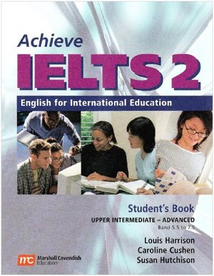 Achieve IELTS 2: English for International Education (Bk. 2)