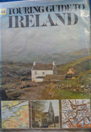 AA Touring Guide to Ireland