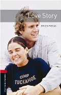 Love Story: 1000 Headwords (Oxford Bookworms ELT) (French Edition)