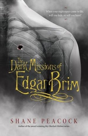 Dark Missions of Edgar Brim, The