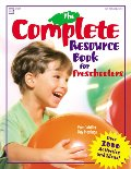 Complete Resource Book for Preschoolers: An Early Childhood Curriculum With Over 2000 Activities and Ideas (Complete Resource Series), The