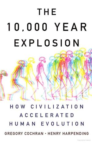 10,000 Year Explosion, The