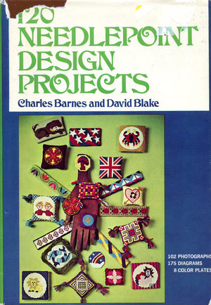 120 needlepoint design projects