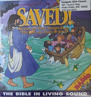 Saved! The Bible in Living Sound #5