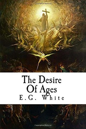 Desire Of Ages: The Conflict of The Ages Series # 3, The