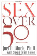 Sex Over 50