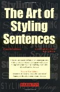 Art of Styling Sentences, The