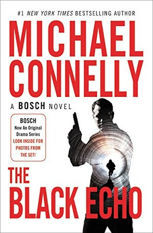 Black Echo (A Harry Bosch Novel), The