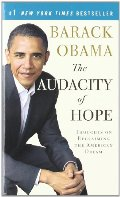 Audacity of Hope: Thoughts on Reclaiming the American Dream (Vintage), The