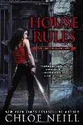 House Rules  (A Chicagoland Vampires Novel #7)