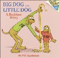 Big Dog... Little Dog (A Bedtime Story)
